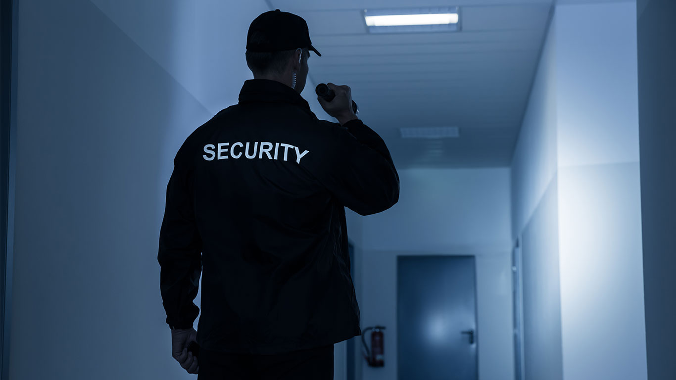 Unarmed-Security-Services