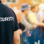 Security at Public Events
