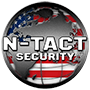 Licensed & Insured Security Guard Company Logo